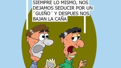 Photo of #BuenMartes Humor en Diario NCO 24-11-2020