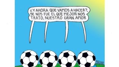 Photo of #BuenViernes Humor en Diario NCO 27-11-2020