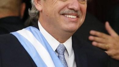 Photo of Una encuesta de Analogías indica que creció la imagen positiva de Alberto Fernández