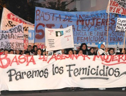 La Defensoría del Pueblo de la Nación registró 243 femicidios y 172 niños se quedaron sin madre, en los primeros 10 meses del 2020