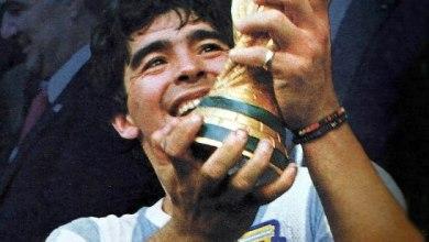 Photo of Fernando Espinoza decretó tres días de duelo en La Matanza por la muerte Diego Maradona