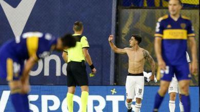 Photo of Sorpresa: Boca perdió el invicto con Russo tras más de diez meses