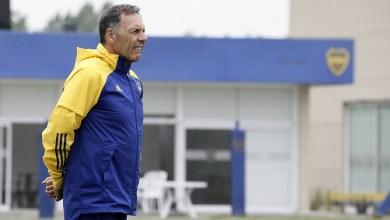 Photo of «Pol» Fernández no jugará más en Boca»