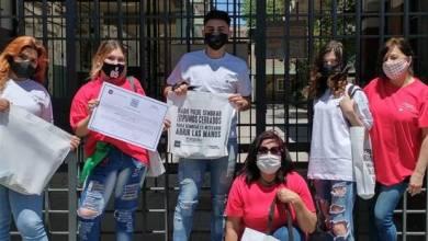 Photo of Comienza el XIX encuentro de cierre de Jóvenes y Memoria: el espacio de las nuevas generaciones en el año de la pandemia