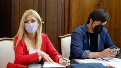 Photo of Kicillof evaluó la situación epidemiológica de la Provincia junto a especialistas e intendentes