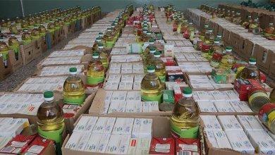 Photo of Morón duplicó la asistencia alimentaria durante la pandemia