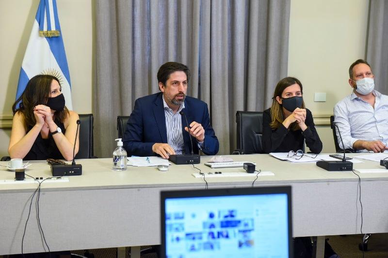 """Trotta: """"Celebro que ahora a Macri le interese la Educación porque durante 4 años se dedicó a desfinanciarla"""""""