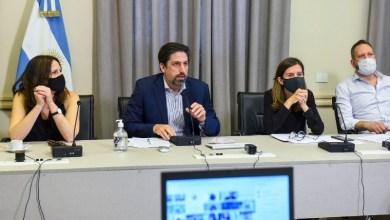 """Photo of Trotta: """"Celebro que ahora a Macri le interese la Educación porque durante 4 años se dedicó a desfinanciarla"""""""