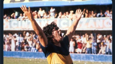 Photo of Murió Diego Armando Maradona
