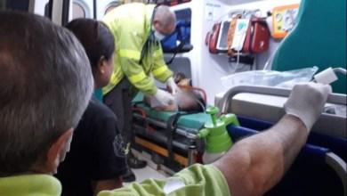 Photo of Héroes otra vez: los bomberos de San Carlos salvaron a una bebé de 8 meses en La Plata