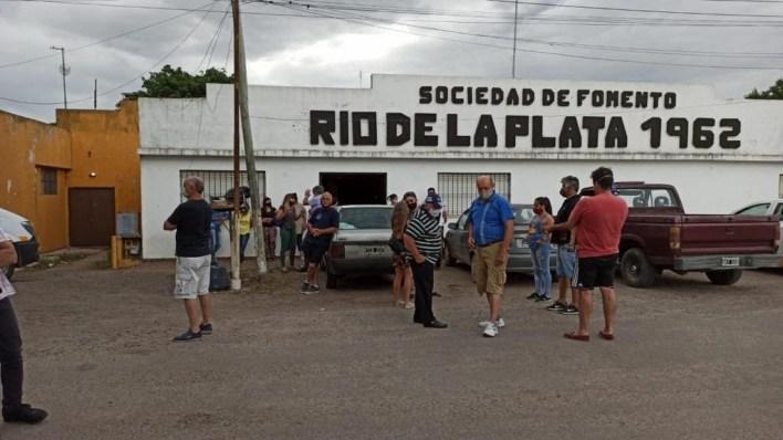 Abusos y asaltos en El Peligro, el barrio donde no se salvan ni los bomberos