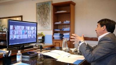 Photo of Se afianza la cooperación con el PNUD para fortalecer el programa Potenciar Trabajo