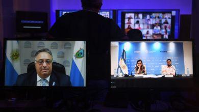Photo of Senado: abre el debate de la nueva fórmula de movilidad