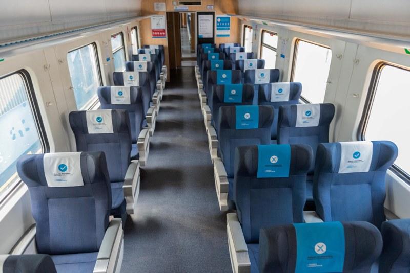 El 6 de diciembre vuelve el tren a Córdoba eincorpora paradas en san Nicolás y Leones