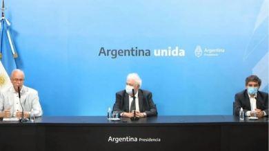 Photo of Ginés, Gollán y Quirós preocupados por el aumento de casos en el AMBA