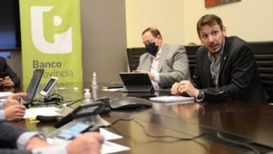 Photo of Balance de los Consejos Consultivos Regionales del Banco Provincia