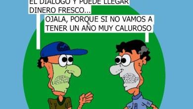 Photo of #BuenMartes Humor en Diario NCO 12-01-2021