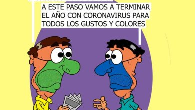Photo of #BuenMartesHumor en Diario NCO 26-01-2021