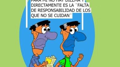 Photo of #BuenViernes Humor en Diario NCO 15-01-2021