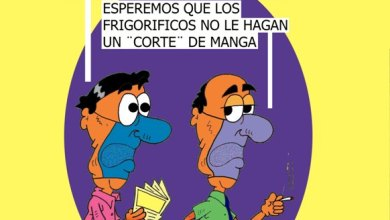 Photo of #BuenLunes Humor en Diario NCO 25-01-2021