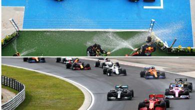 Photo of ¡Enciendan motores!: Novedades en el mundo del automovilismo