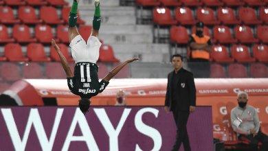 Photo of Las semis de la Libertadores en marcha: River fue goleado por Palmeiras y Boca espera por Santos