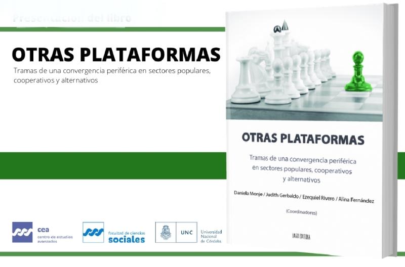 «Otras plataformas»: un análisis sobre la problemática digital y las alternativas