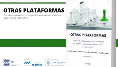 Photo of «Otras plataformas»: un análisis sobre la problemática digital y las alternativas
