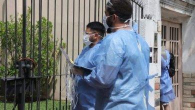 Photo of Siguen lo Operativos DetectAR por coronavirus en Morón