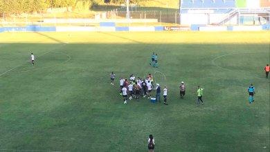 Photo of Deportivo Paraguayo avanzó a la final tras vencer en los penales a Sportivo Barrracas