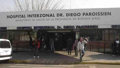 Photo of Isidro Casanova: se reiteran los hechos de inseguridad en el Hospital Paroissien