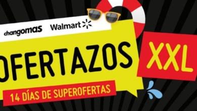 Photo of Opciones para disfrutar del verano en Walmart/Changomás