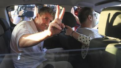 Photo of El ex vicepresidente Amado Boudou  condenado, se mudó a una casona de 4 plantas