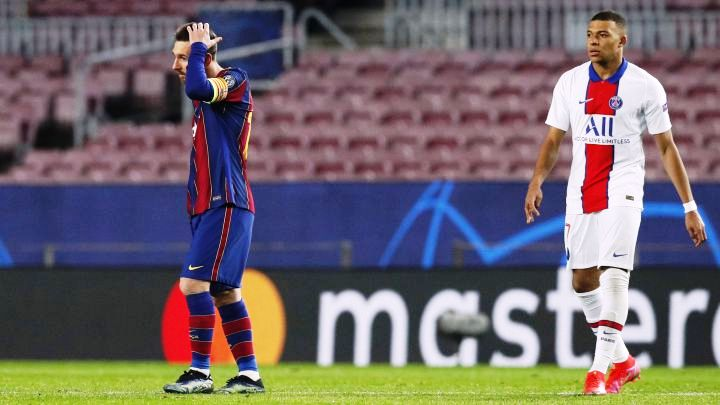 La paliza de PSG a Barcelona y los nuevos refuerzos de Boca y Racing