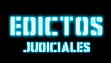 """Photo of EDICTO en autos, """"GUIBARRA TAPIA , JORGE EDMUDO s/SOLICITUD CARTA DE CIUDADANÍA"""""""