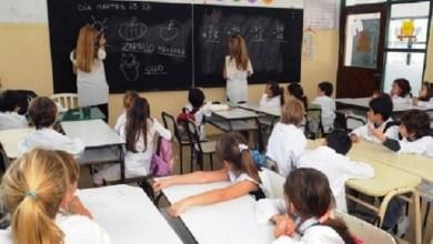 Photo of Comienzan las clases en toda la Provincia