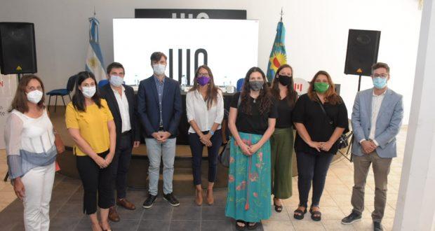 Programa «Igualar»: Firman acuerdos con una empresa de Morón para cumplir con el cupo femenino entre su personal