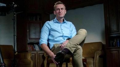 Photo of Piden que Alexey Navalny cumpla de manera efectiva la pena de tres años de prisión