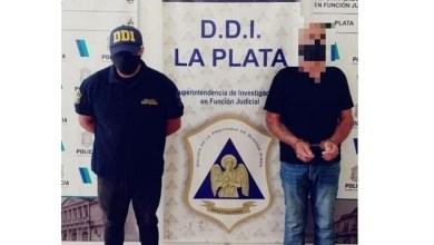 Photo of La Plata: abusó de su nieta de 11 años y varias amigas en su casa, fue detenido