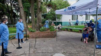 Photo of La lenta campaña de la Sputnik, con oferta limitada: El PAMI llevó 150 vacunas a un geriátrico de Hurlingham