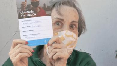 Photo of Comienza la vacunación contra el COVID-19 a mayores de 70 años