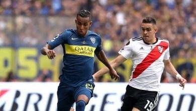 Photo of Enojo por una oferta a Borré y Boca repite equipo y le renovó a Villa