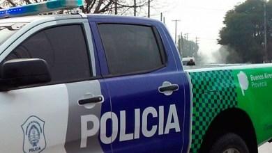 """Photo of Detienen a dos """"motochorros"""" en Morón tras un robo y una persecución"""