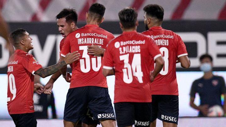 Boca, River y el rojo ganaron y por ahora clasifican a cuartos de la Copa de la Liga