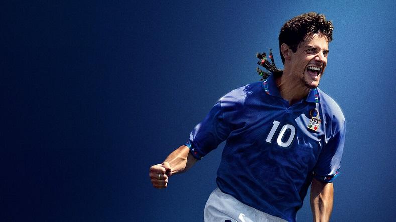 Roberto Baggio: el campeón de la perseverancia