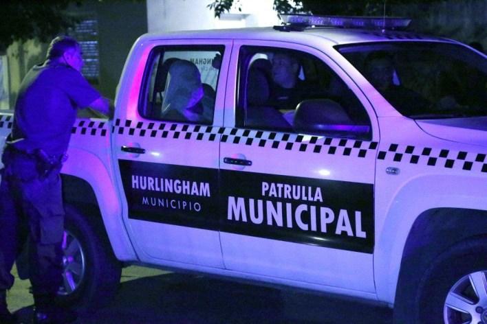 Hurlingham: caen seis delincuentes que planeaban robos