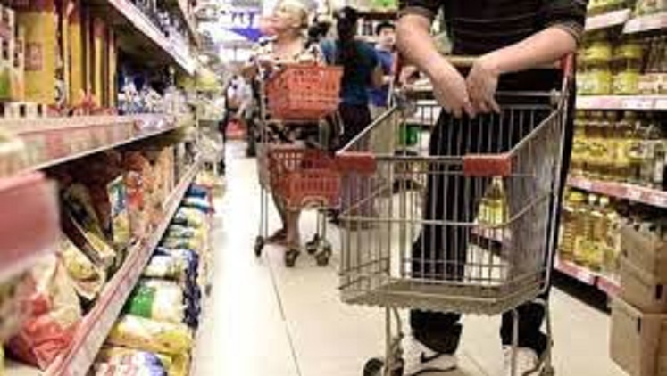 La inflación no para: en junio fue 3,2 y pone en alerta al Gobierno