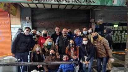 Morón: una organización solidaria busca voluntarios