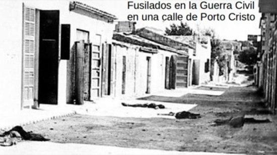 En Mallorca no hubo guerra, pero la masacre franquista fue despiadada | Diario Octubre