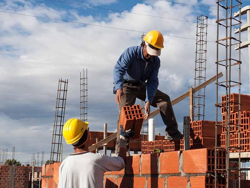 El Banco Nación lanza créditos para reforma y ampliación de viviendas - Diario 10